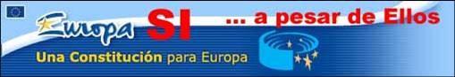 A PESAR DE ELLOS... SI A EUROPA (Juan Antonio Aguilar)